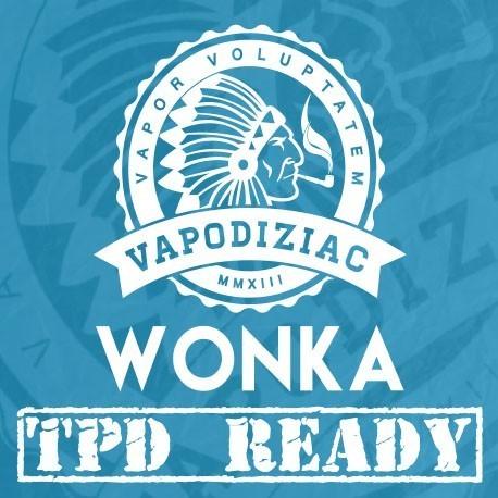 "WONKA ""TPD READY"" by Vapodiziac"