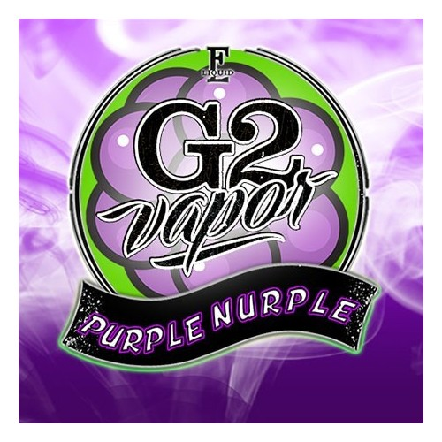 PURPLE NURPLE 50in60 by G2 VAPOR