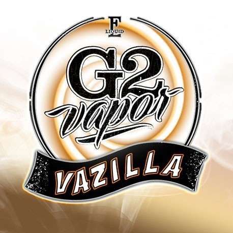 VAZILLA 50in60 by G2 VAPOR