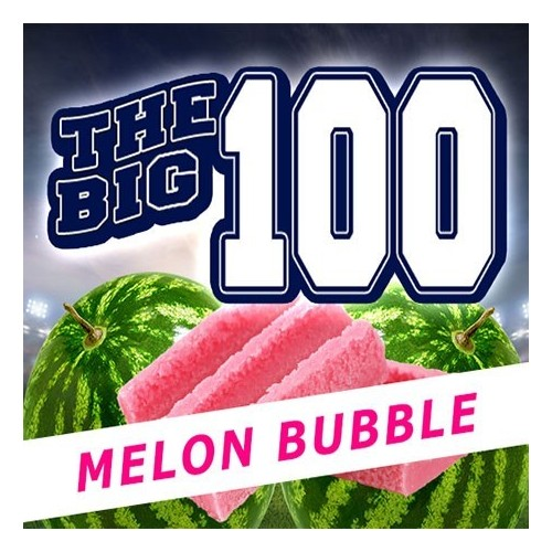 MELON BUBBLE 50in60 by THE BIG 100