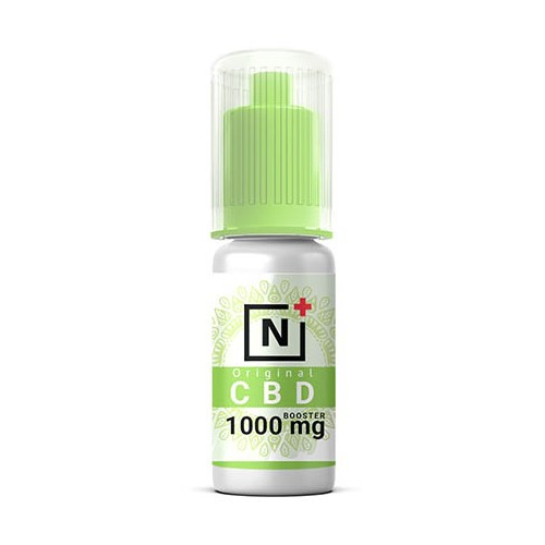 CBD BOOSTER 1000mg by N+