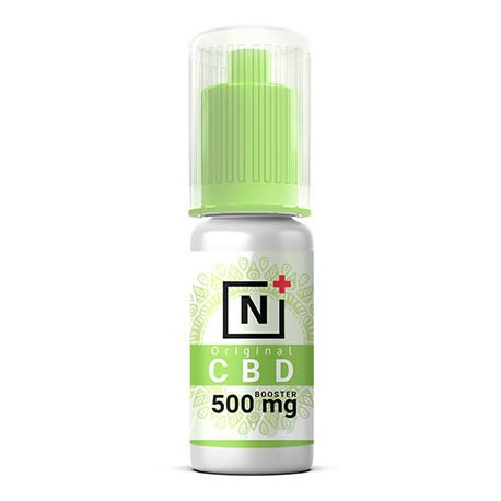 CBD BOOSTER 500 MG by N+