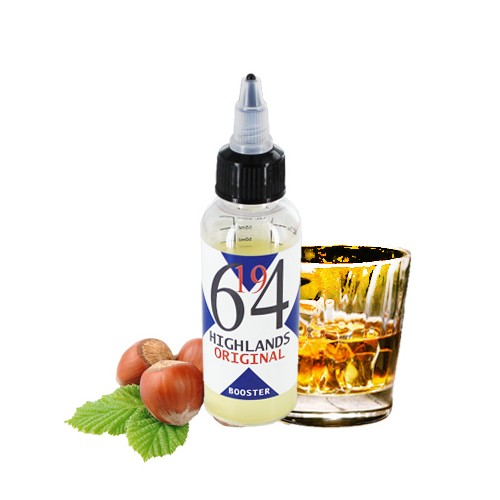 LAST TEMPTATION ZHC 50in60ml by JIN AND JUICE