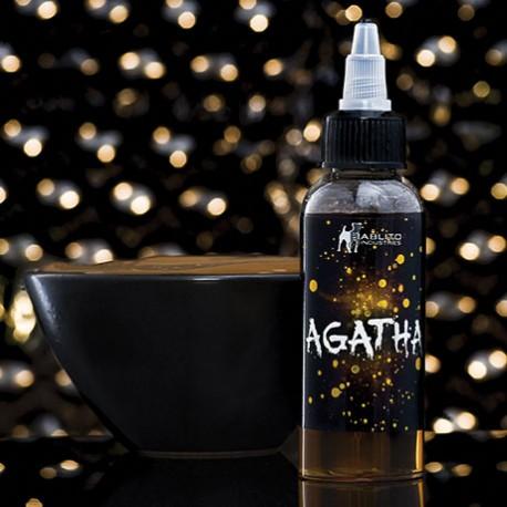 AGATHA 50in60 by BABLITO