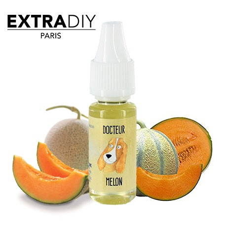 DOCTEUR MELON by ExtraDIY