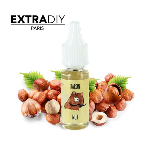 052 BARON NUT by ExtraDIY