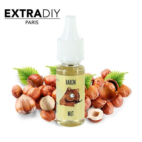 BARON NUT by ExtraDIY