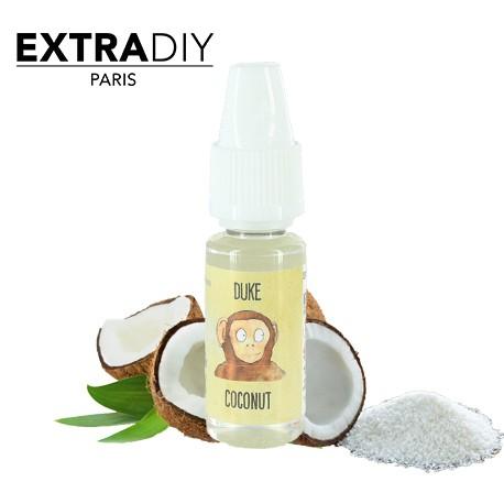 DUKE COCONUT by ExtraDIY