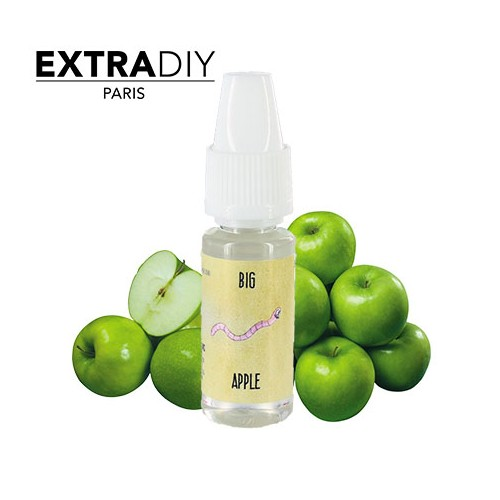 BIG APPLE by ExtraDIY