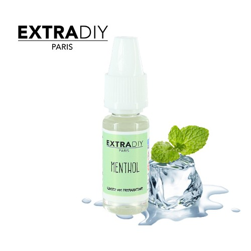 MENTHOL by ExtraDIY