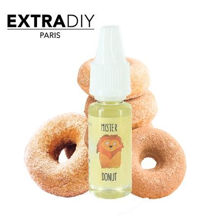 008 MISTER DONUT by ExtraDIY