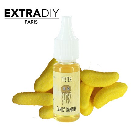 006 MISTER CANDY BANANA by ExtraDIY