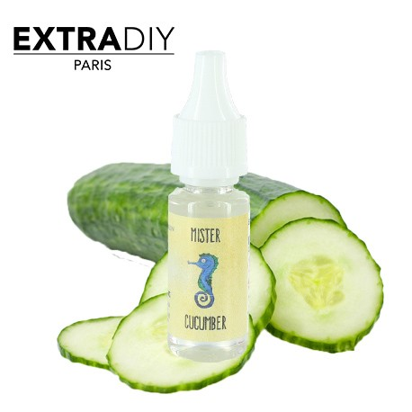 025 MISTER CUCUMBER by ExtraDIY