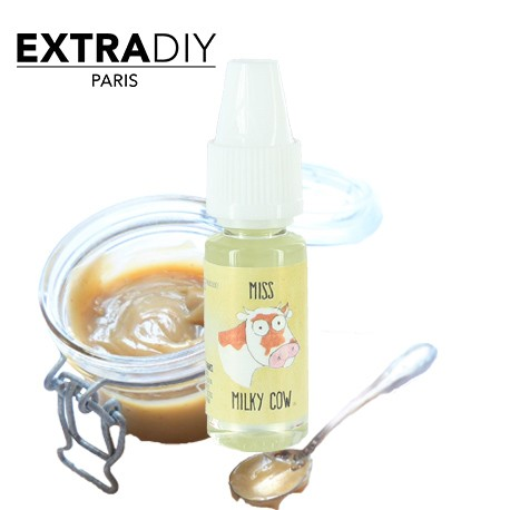 MISS MILKY COW by ExtraDIY