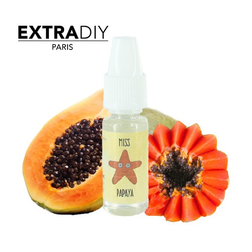 057 MISS PAPAYA by ExtraDIY