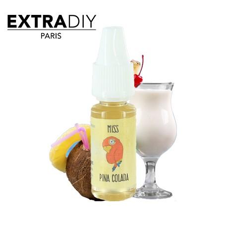 059 MISS PINA COLADA by ExtraDIY