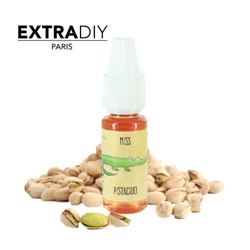 060 MISS PISTACHIO by ExtraDIY