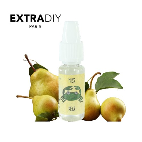 062 MISS PEAR by ExtraDIY