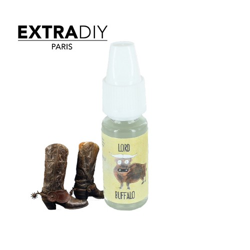 082 LORD BUFFALO by ExtraDIY