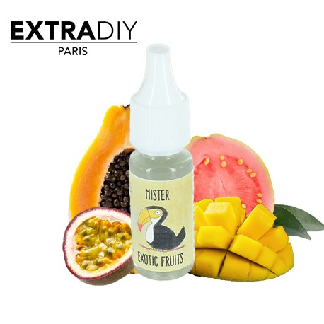 097 MISTER EXOTIC FRUIT by ExtraDIY