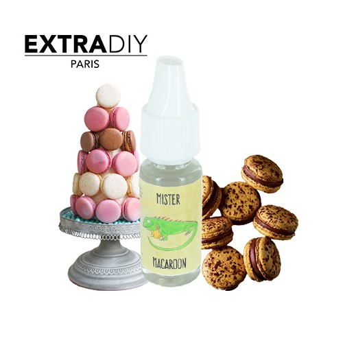 102 MISTER MACAROON by ExtraDIY