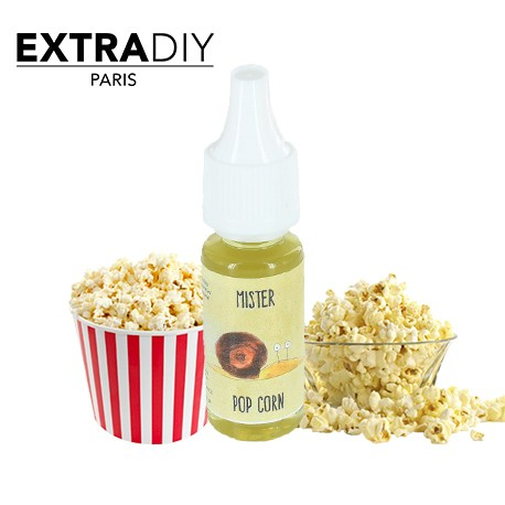 106 MISTER POP CORN by ExtraDIY