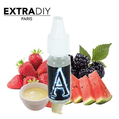 "090 Concentré ""A"" by ExtraDIY"