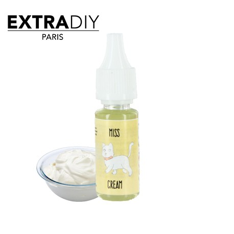 110 MISS CREAM by ExtraDIY