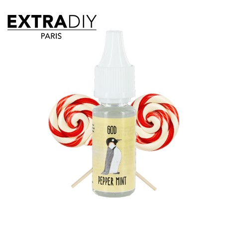 115 GOD PEPPER MINT by ExtraDIY
