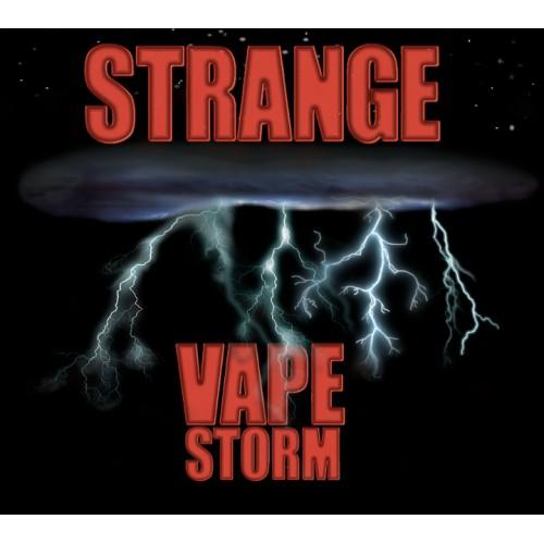 """Concentré """"STORM"""" by Stranger Vape"""